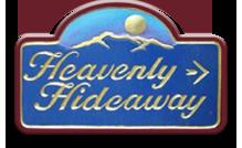 Heavenly Hideaway Cabin