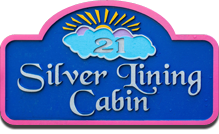 Silver Lining Cabin