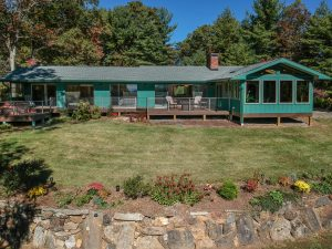 Vacation Rentals in Asheville NC