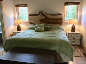 Luxury Cabin Rentals for Couples in Asheville NC