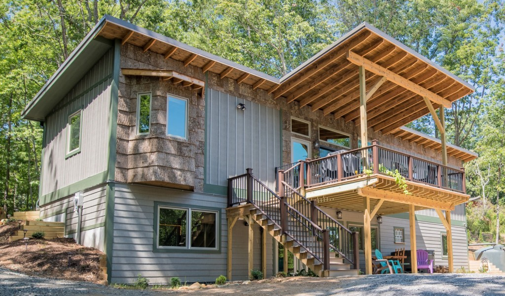 silver lining cabin featured
